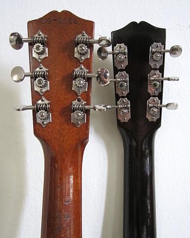 Gibson Pre-War Guitars, Kevin Mark Designs - Gibson 1941 ES150