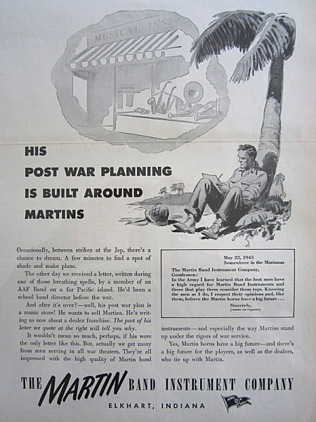 Gibson Pre-War Guitars, Kevin Mark Designs - Wartime