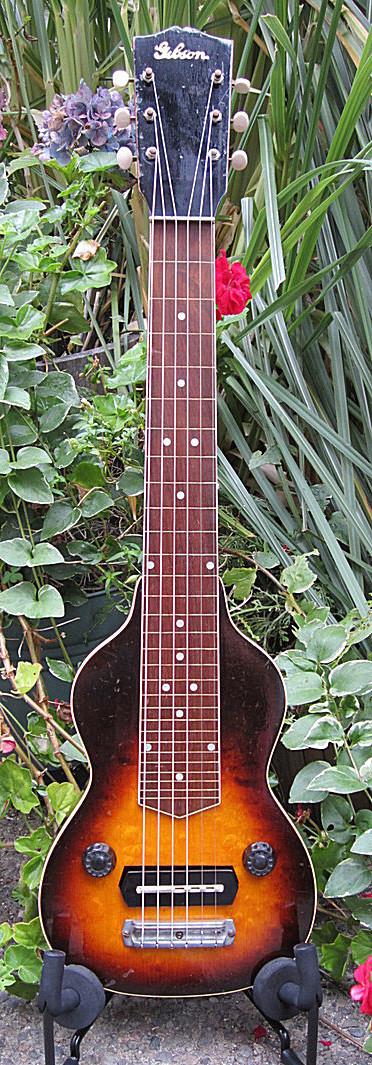 Gibson Pre-War Guitars, Kevin Mark Designs - Gibson 1936 E150