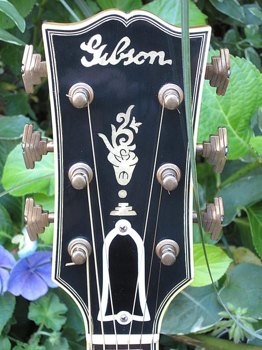 Gibson Pre-War Guitars, Kevin Mark Designs - Gibson 1939 L-5